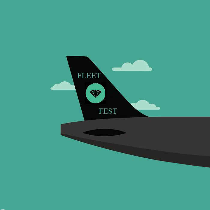 Fleet Fest Logo