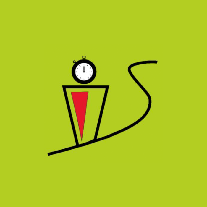 Instaspeedathon logo