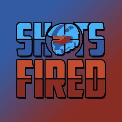 Shots Fired logo
